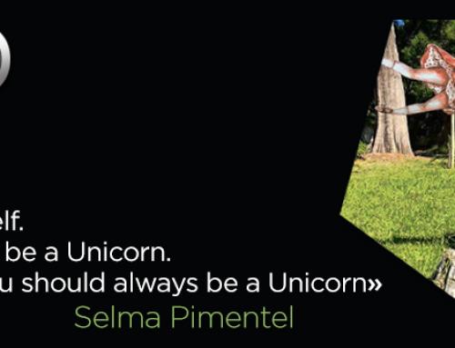 Olá, Chamo-me Selma e sou definitivamente uma Sonhadora!