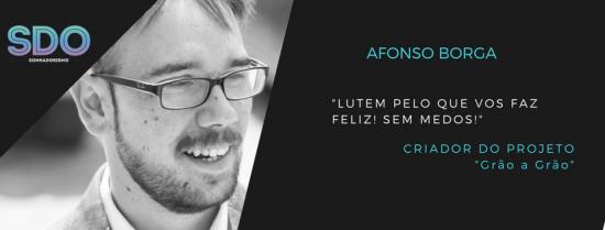 Afonso Borga