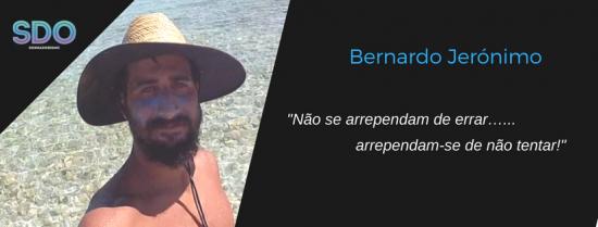 Bernardo Jerónimo
