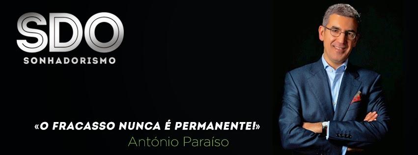 António Paraíso