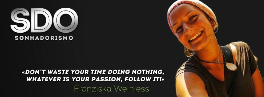 Franziska Weiness