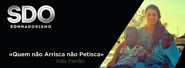 Inês Ferrão