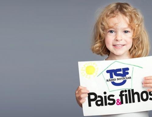 Sonhadorismo em Destaque na TSF – Programa Pais e Filhos