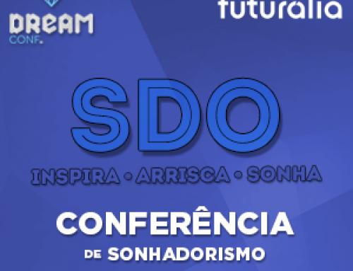 Dream Conf 2016