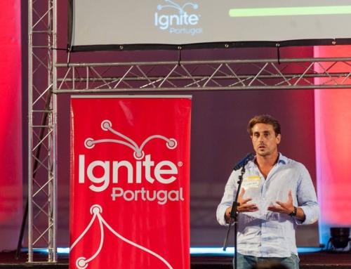 60º Ignite Portugal – Educação