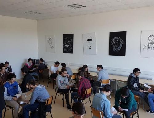 Workshop SDO – Cantanhede