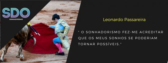 Leonardo Passareira
