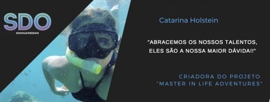 Catarina Holstein