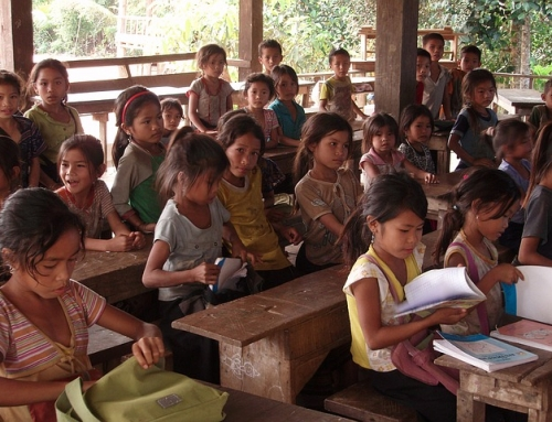 A Não Educação do Século XXI