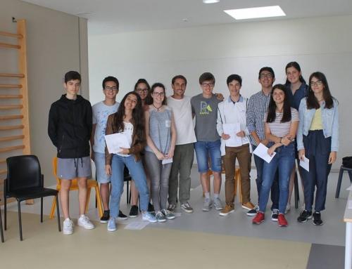 Workshop SDO Jovens Criativos