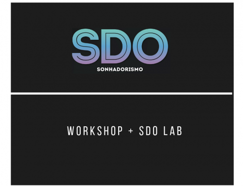 WS + SDO LAB no IP Santarém