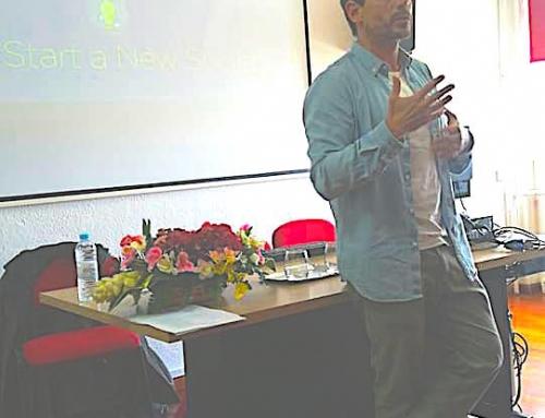 SDO Alunos e Educadores em Gouveia